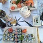 ภาพถ่ายของ Kobe Sushi