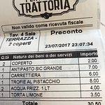 Foto de Trattoria la Pentolaccia