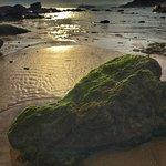 Playa primera amanecer 2