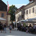 Photo of Radovljica Old Town