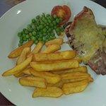 Photo of Ben Nevis Bar and Restaurant