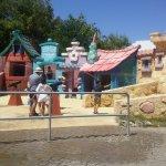 Photo de Parque Isla Magica