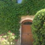 La Tuilerie: Front Door