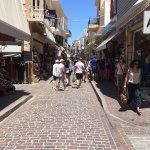 Photo de Rethymnon Old Town