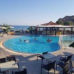 Foto di Hotel Kamari Beach