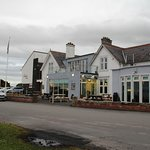 Powfoot Golf Hotel Foto
