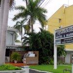 Foto de Harborside Motel & Marina
