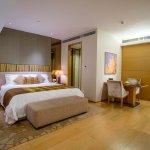 Fraser Suites Chengdu Foto