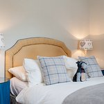 Kilcamb Lodge Hotel & Restaurant Photo