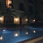 Photo de Steung Siemreap Thmey Hotel