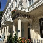 Photo de Queens Park Hotel