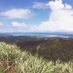 Photo of Mt. Yaedake