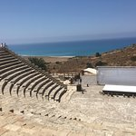 Kourion Roman Ampitheatre