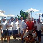 Photo de El Oceano Beach Hotel
