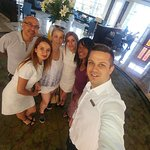 An other happy day in Rixos.
