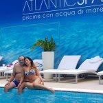 Atlantic Hotel Riccione