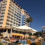 Hotel Monarque Torreblanca Foto