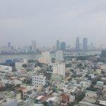 Foto de Muong Thanh Grand Da Nang Hotel