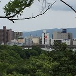 Ruins of Akashi Castle Foto