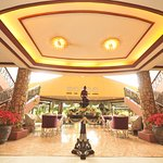 Queen Margarette Hotel Foto