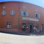 Fotografie: Restaurant Dargaud