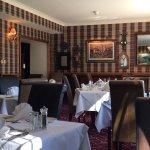 Foto de Garth Hotel & Restaurant