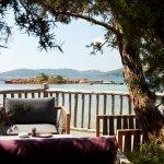 Grand Hotel de Cala Rossa Foto