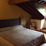 Photo de Hotel Casona Malvasia