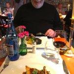 Photo de Trezo Restauracja