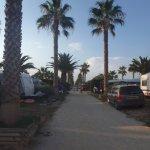 Camping Las Dunas Foto