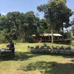 Rekero Camp, Asilia Africa Picture