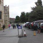 Foto de Canterbury Cathedral Lodge