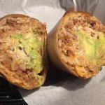 Photo de Comelon Burrito Bar