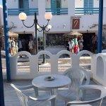 Photo de Hotel Dilino