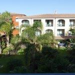 Foto de Club Hotel Marina Beach