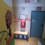 Foto de Jammin' Hostel Rimini