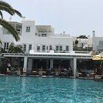 Hotel Belvedere Foto