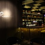 The largest rum selection in KL