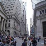 Photo of Wall Street