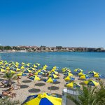 Central Beach of Sozopol