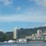 Discovery Bay, Lantau Island, Hong Kong.