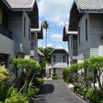 Foto de Anantara Lawana Koh Samui Resort