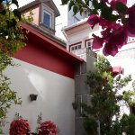 Pergola House Foto