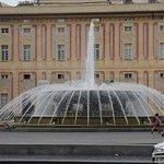 Foto di Piazza Raffaele De Ferrari