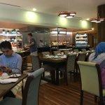 Tasek Brasserieの写真