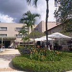 Goodwood Park Hotel Foto