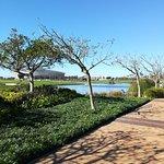 Green Point Park and Biodiversity Garden
