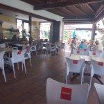 restaurant / terrace