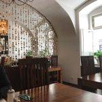 Hotel Residence Agnes Breakfast Room