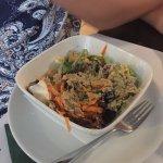 Photo of Vegetarian El Calafate